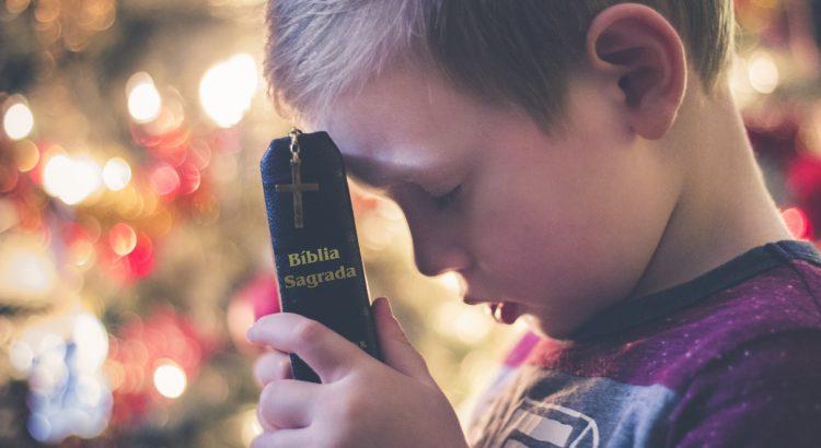 Grupo de Oração Infantil