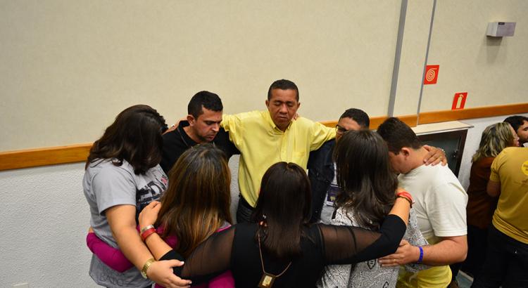5 características do louvor no Grupo de Oração