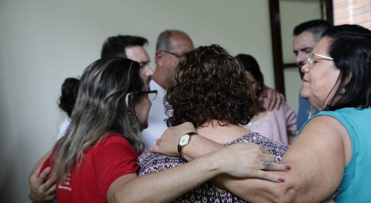 A vida comunitária em nossos Grupos de Oração
