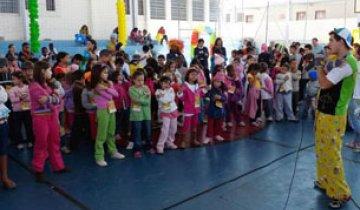 Participe do 7º Congresso Nacional de Evangelizadores de Crianças