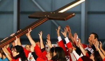 Evento reunirá jovens católicos de todo mundo em Madri no próximo ano