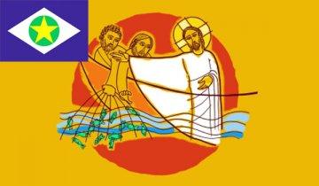 Evento acontece até domingo, no Rincão da Canção Nova, em Cuiabá