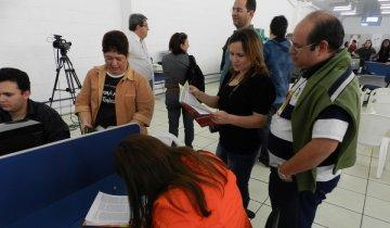 Presidência, comissões e  conselheiros estão reunidos em Pelotas/RS