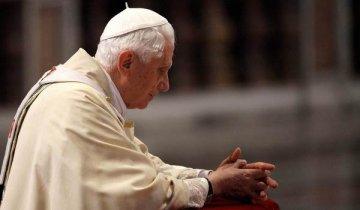 Mensagem do Papa Bento XVI nos convida ao pastoreio